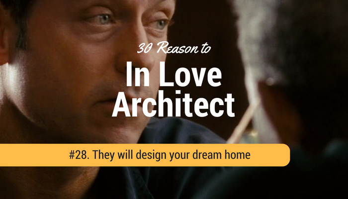 They will design your home