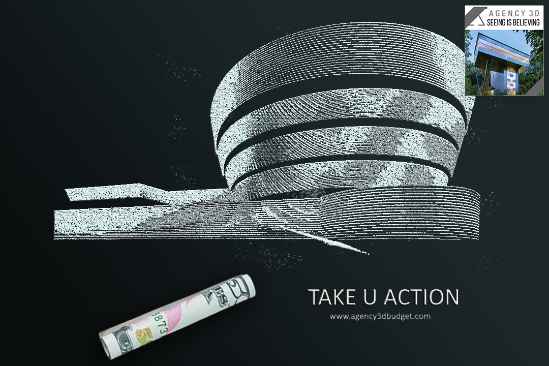 take your action