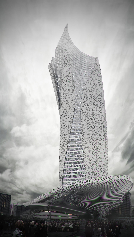 TW tower