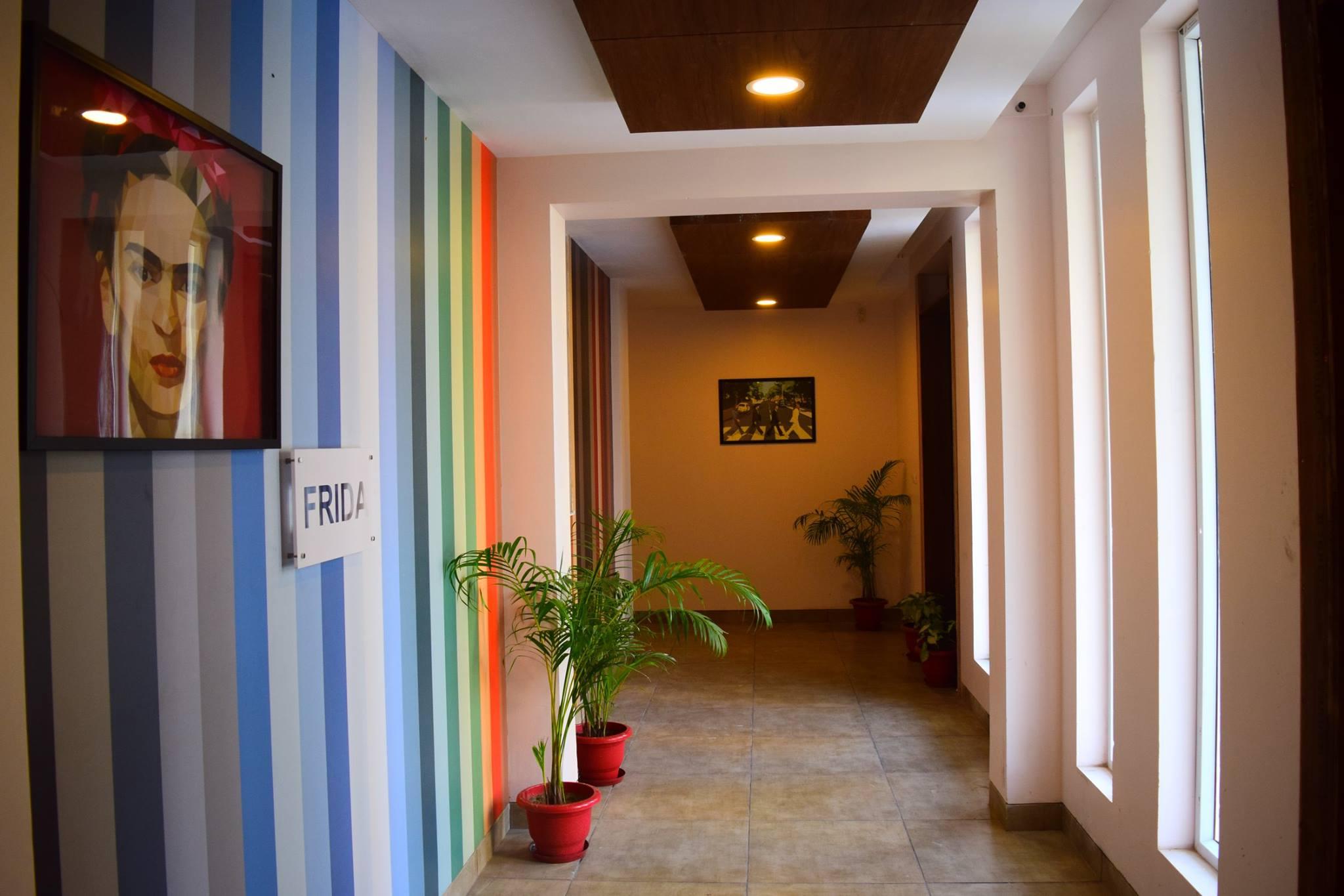 Common Area, Frida