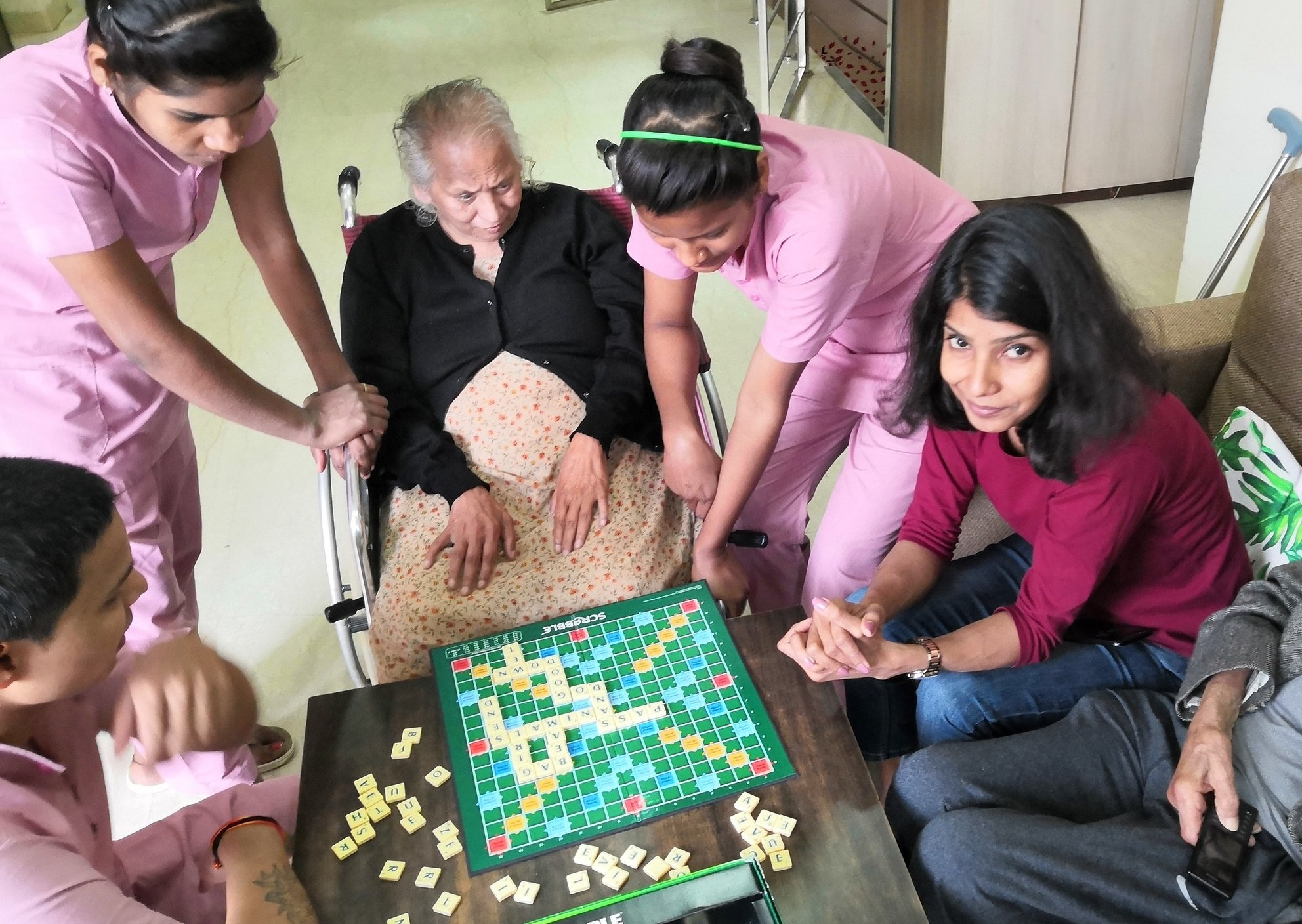 My life as an Epoch resident - Author: Chinchu Joseph, Facility Manager, Vermeer HouseMay 27th, 2019