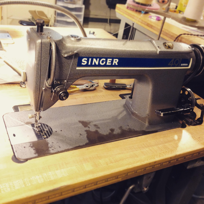 Singer 491D300GA