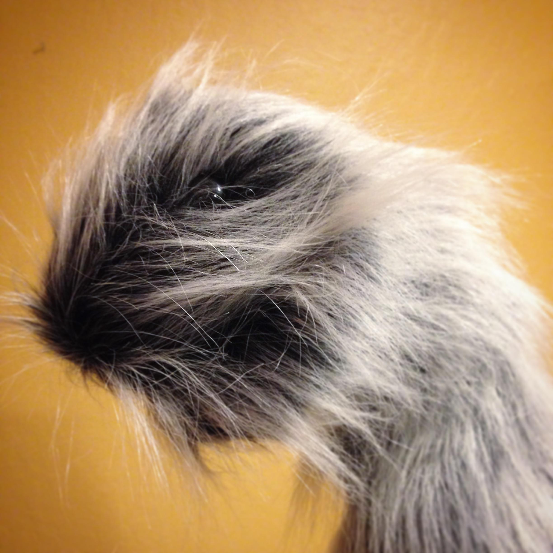 Fuzzy McFur