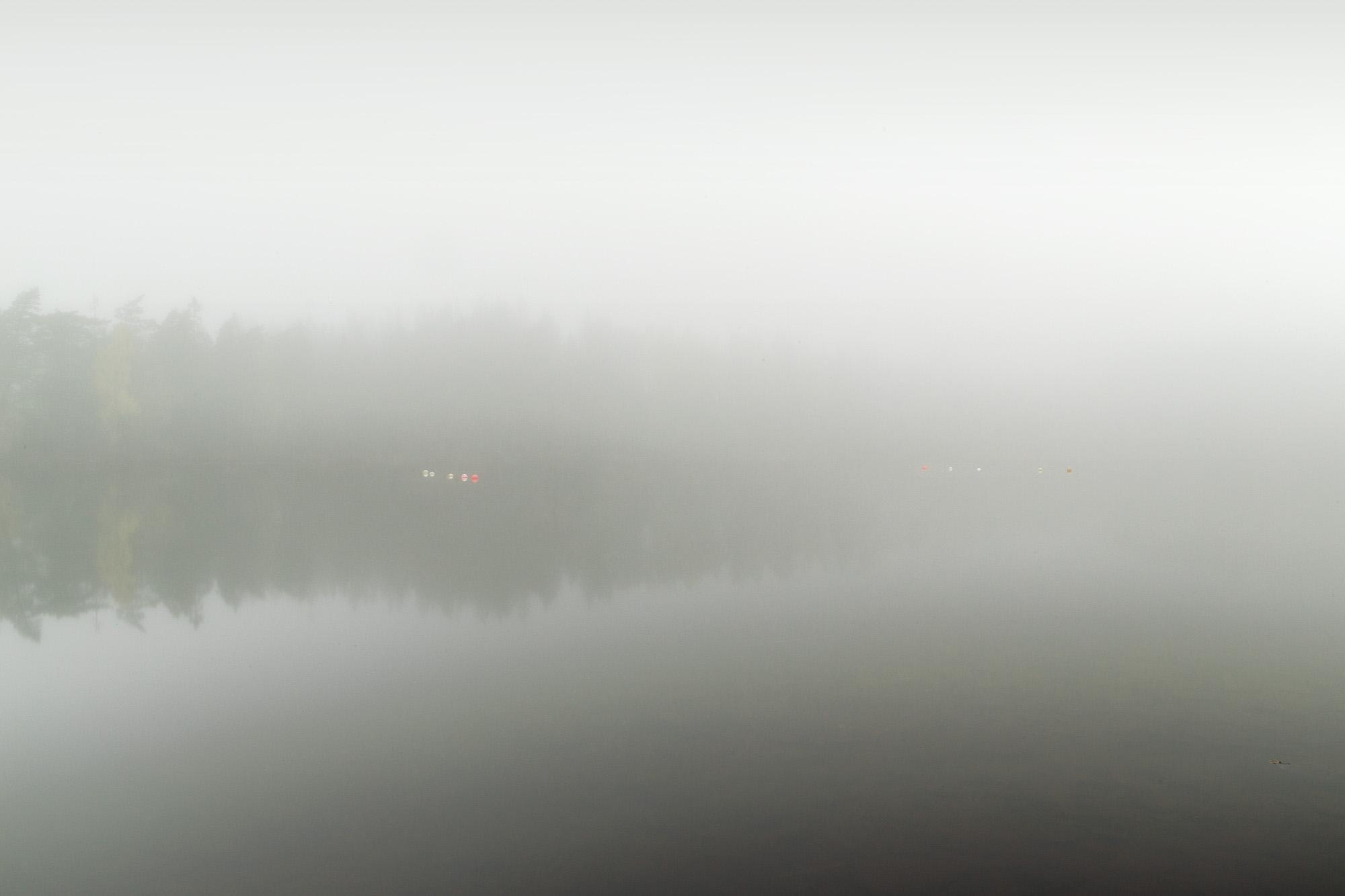 LAKES XI