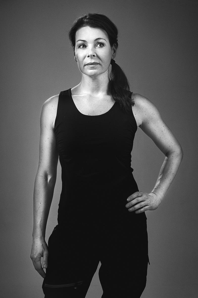 Renata Chlumska - Adventurer and mountain climber