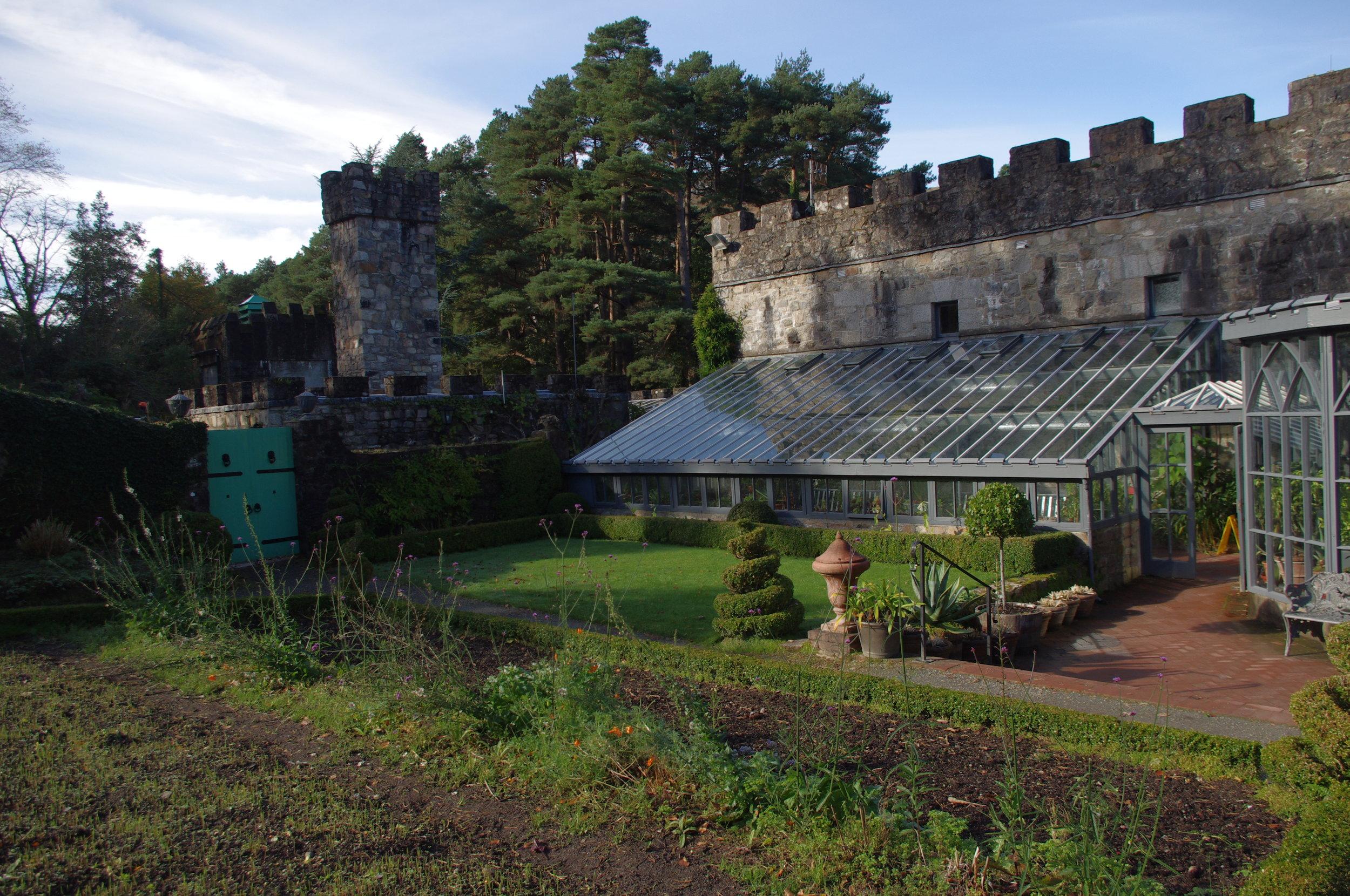 Glenveagh Castle, Letterkenny, Donegal