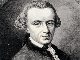 Kant would've turned 294 years old today. That's a big number, so I guess we should use scientific notation: He would've turned 2.94⋅10² today.
