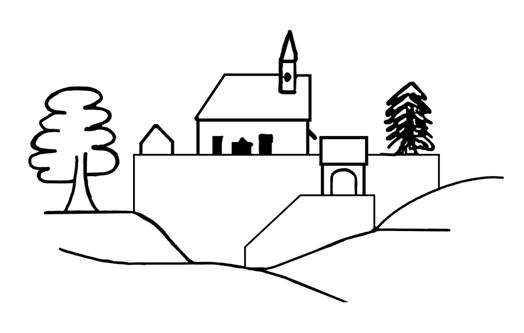 Hier gehts zur Partnerkirchgemeinde:    KG Wintersingen-Nusshof