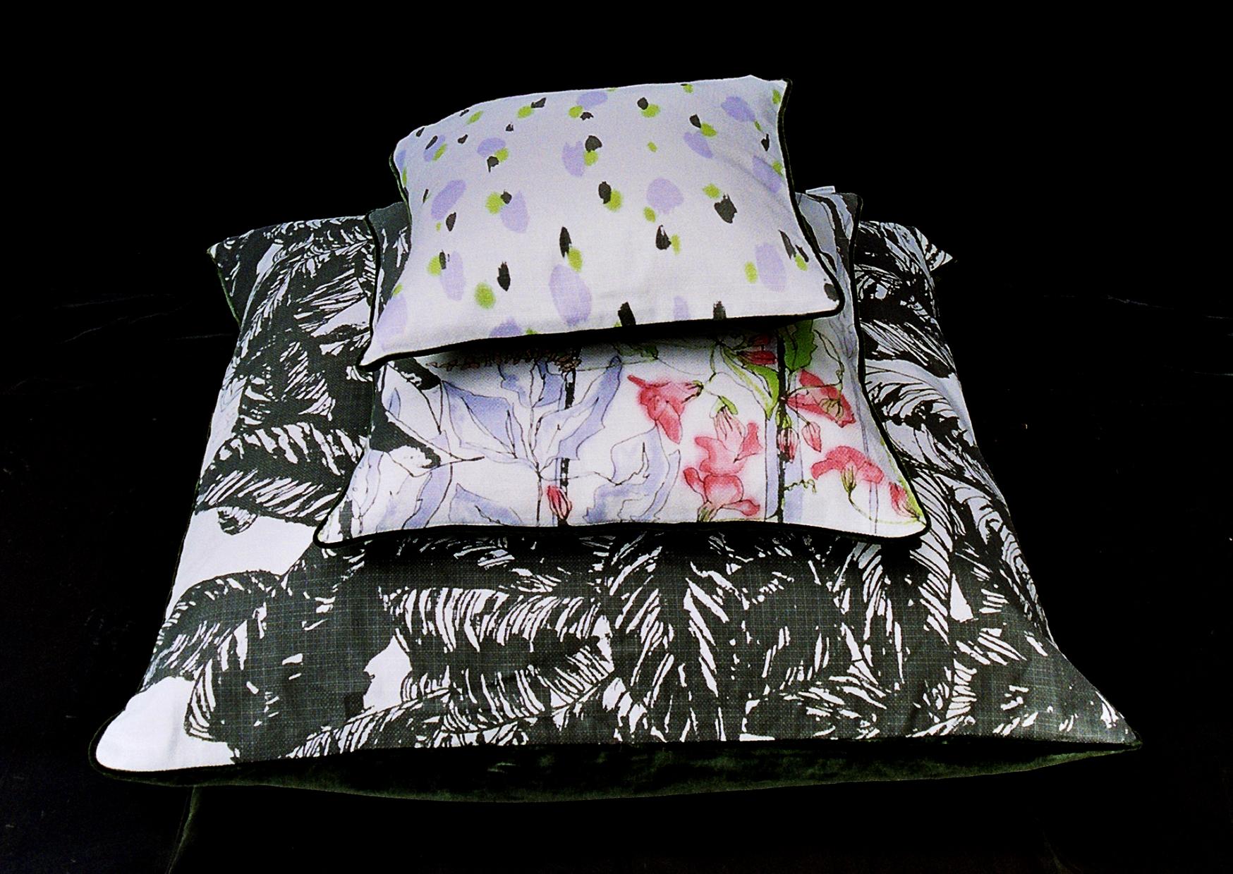 Cushion Pile Large
