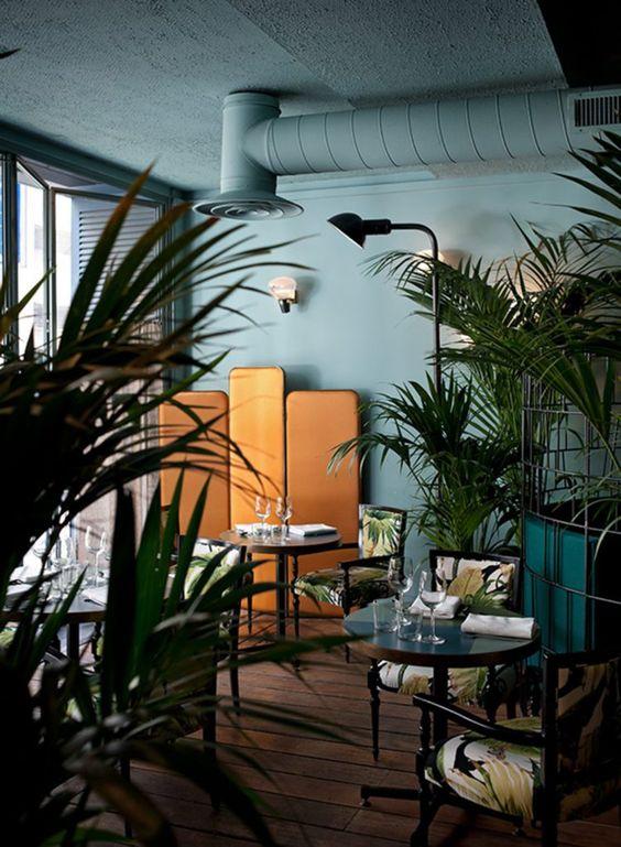 Caffe Burlot in Paris by Dimore Studio, image by  Andrea Ferrari