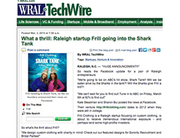 WRAL TECH WIRE