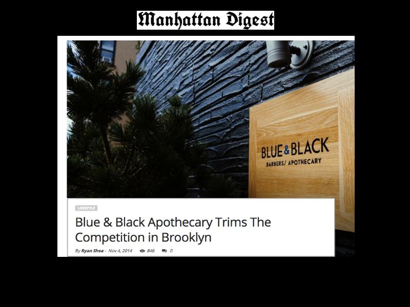 Manhattan Digest