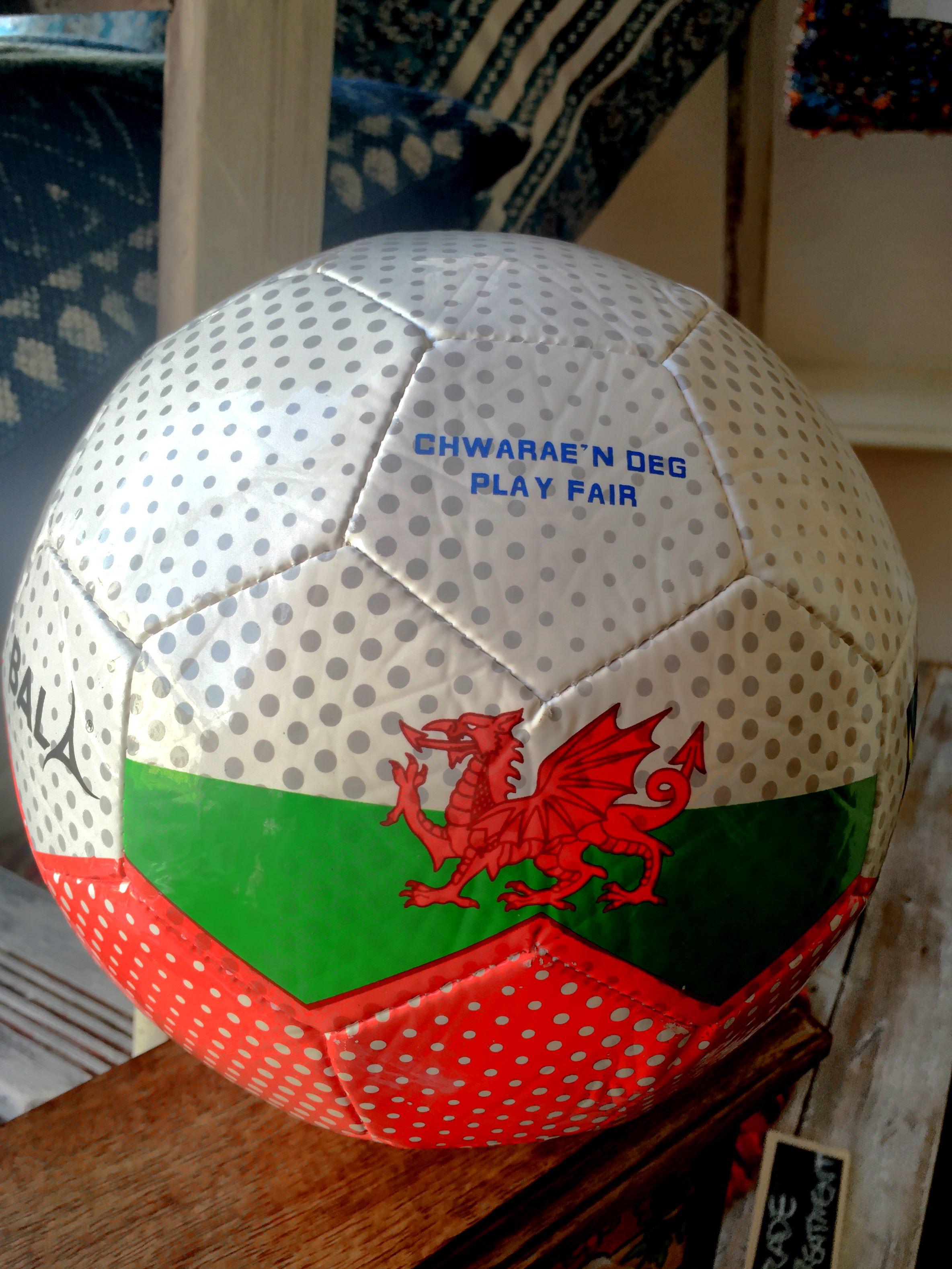Bala football at SUSSED, Porthcawl