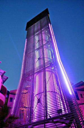Masdar Wind Tower
