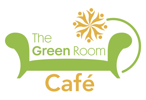 The Green Room cafe logo hd.png