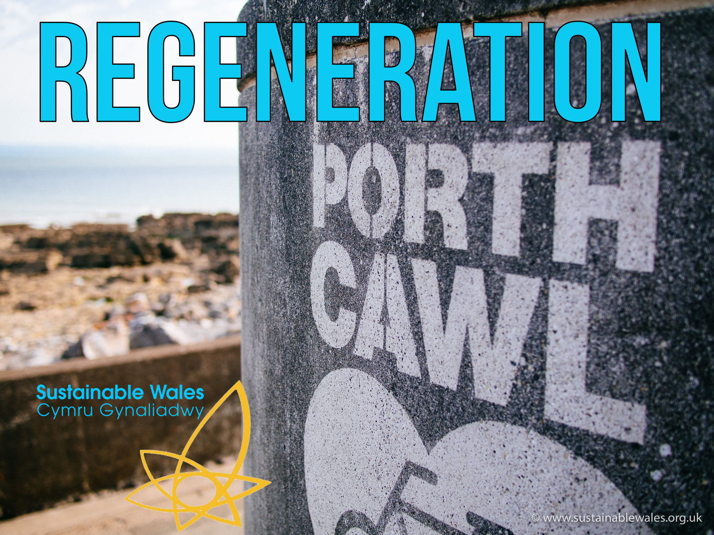Porthcawl Regneration