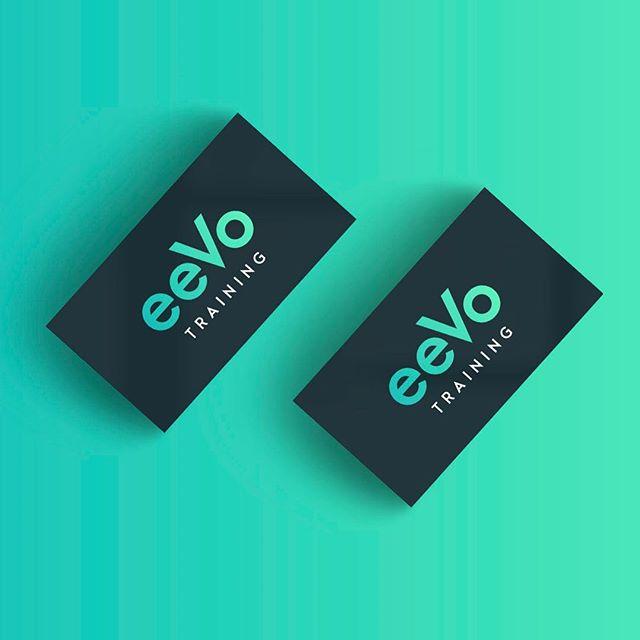 A fresh brand identity for @eevotraining ✅ - #logo #illustrations #branding #design #graphicdesign #dribbble