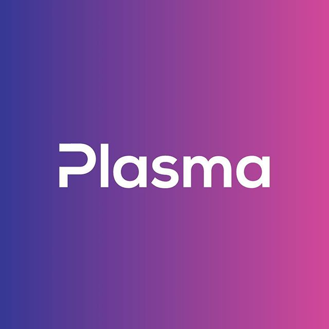 😄 another new brand identity project for Plasma business growth ✅ - #logo #illustrations #branding #design #graphicdesign #dribbble