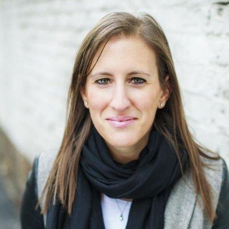 Sophie Eden - Co-founder of Gordon & Eden