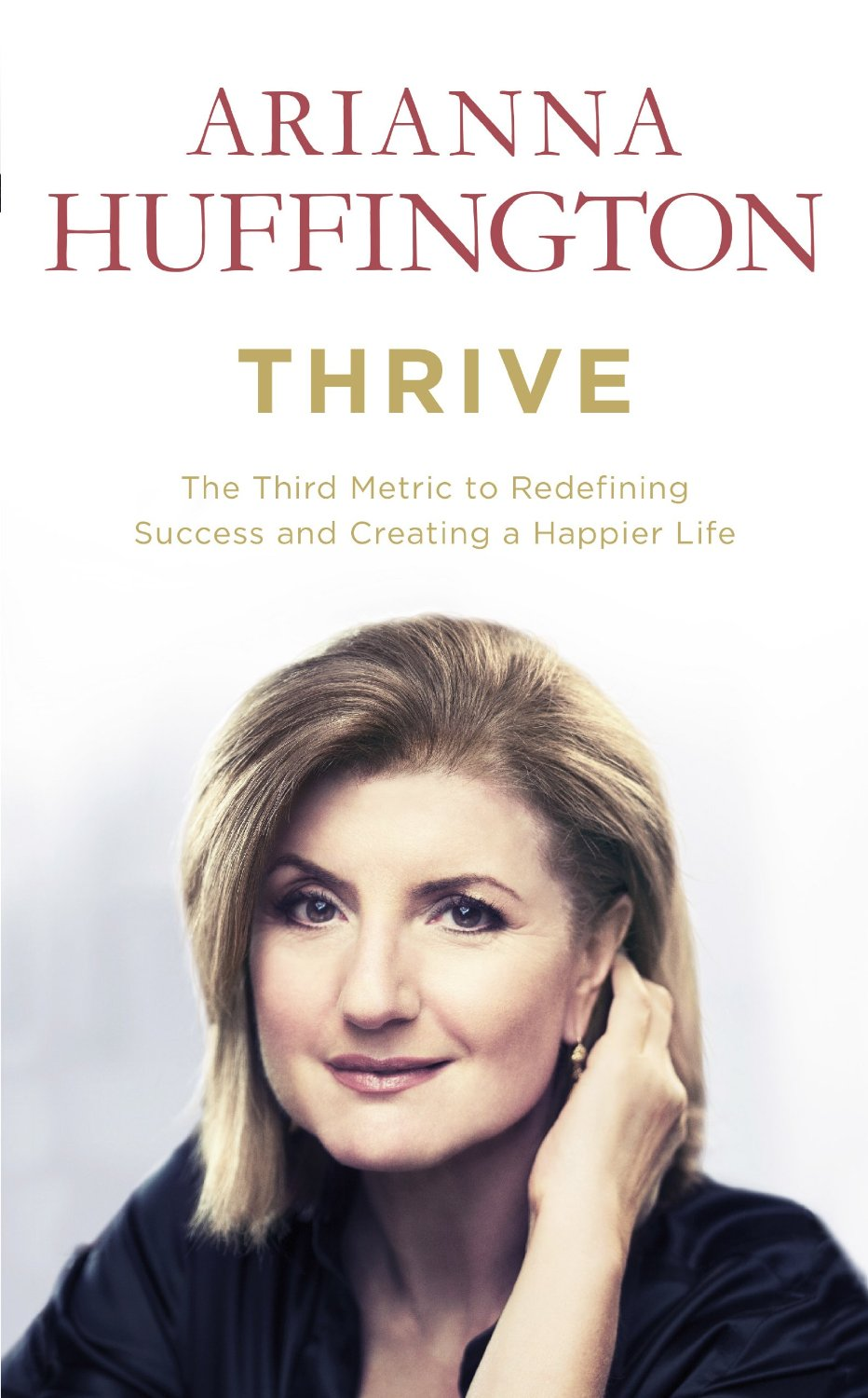Thrive - Great for stress managemen