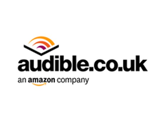 Audible - great for time-poor, sleep deprived commuter 'readers'
