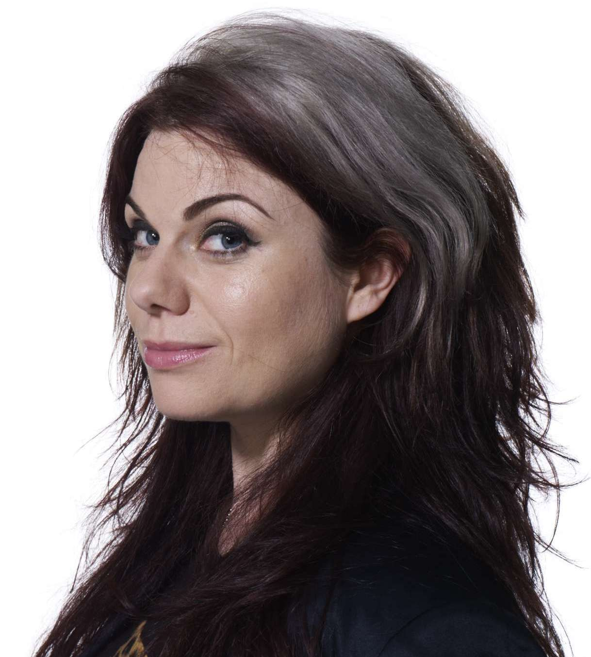 Anything by Caitlin Moran. Not least her tweets. She is hilarious, shocking and brave.