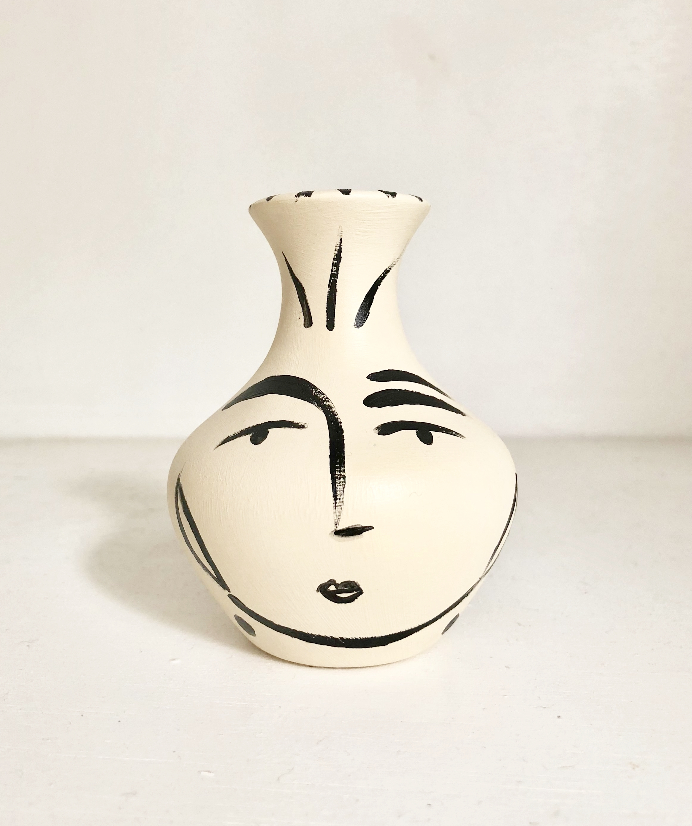 Sacred Femme Bud Vase - Sold