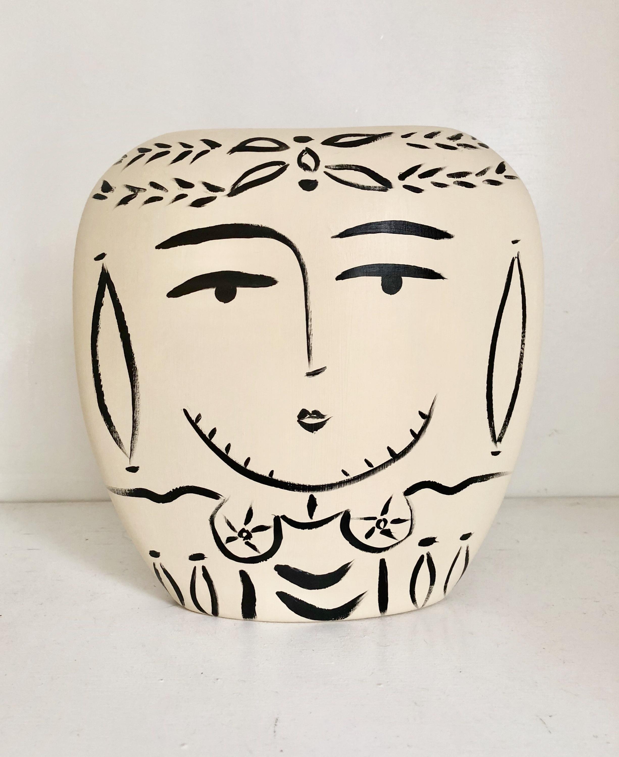 Sacred Femme Vase - Sold