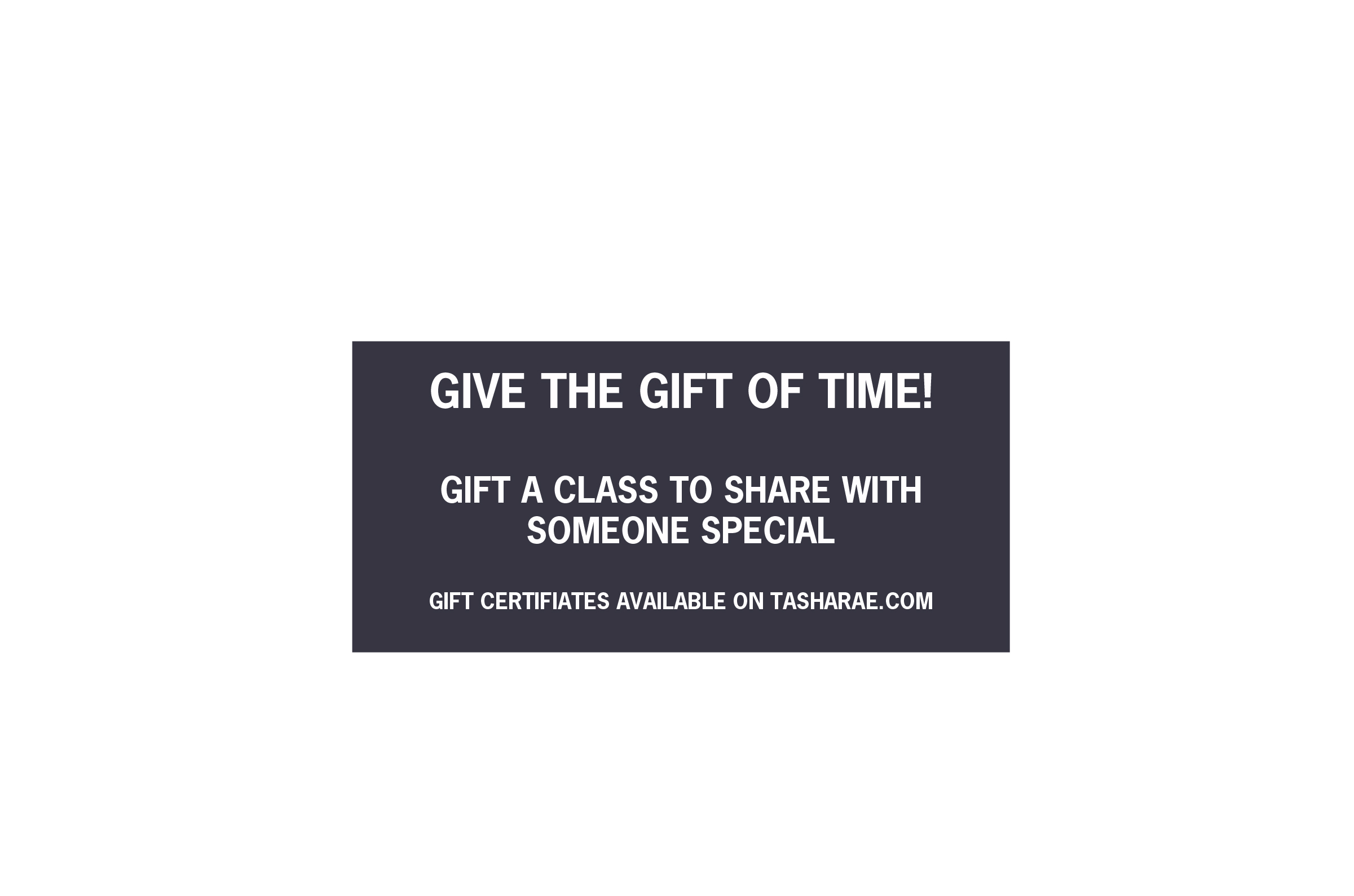 Gift Certificate - Give the gift of time! Gift yourself and/or a loved one a jewelry class & enjoy a fun filled night together! Plus.. take home a one-of-a-kind piece of jewelry hand-crafted by yourself.Classes are $45 a piece, so 1 gift card per class/person. We will send you a code to use to register for the class of your choice at any time in the future. Gift certificates have no expiration date.