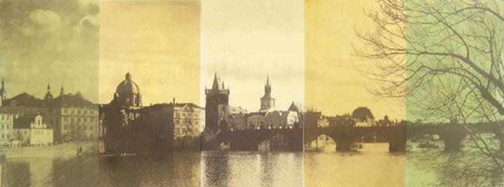 Prague--Charles Bridge I.jpg