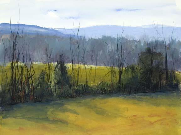 Virginia Winter