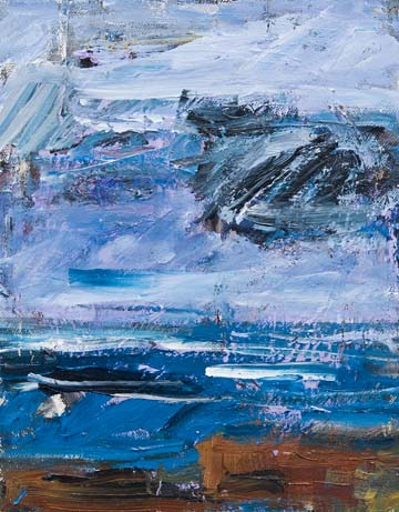 """""""Waterscape # 3"""""""