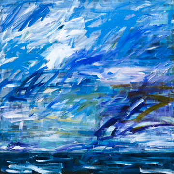 """""""Waterscape #13"""""""
