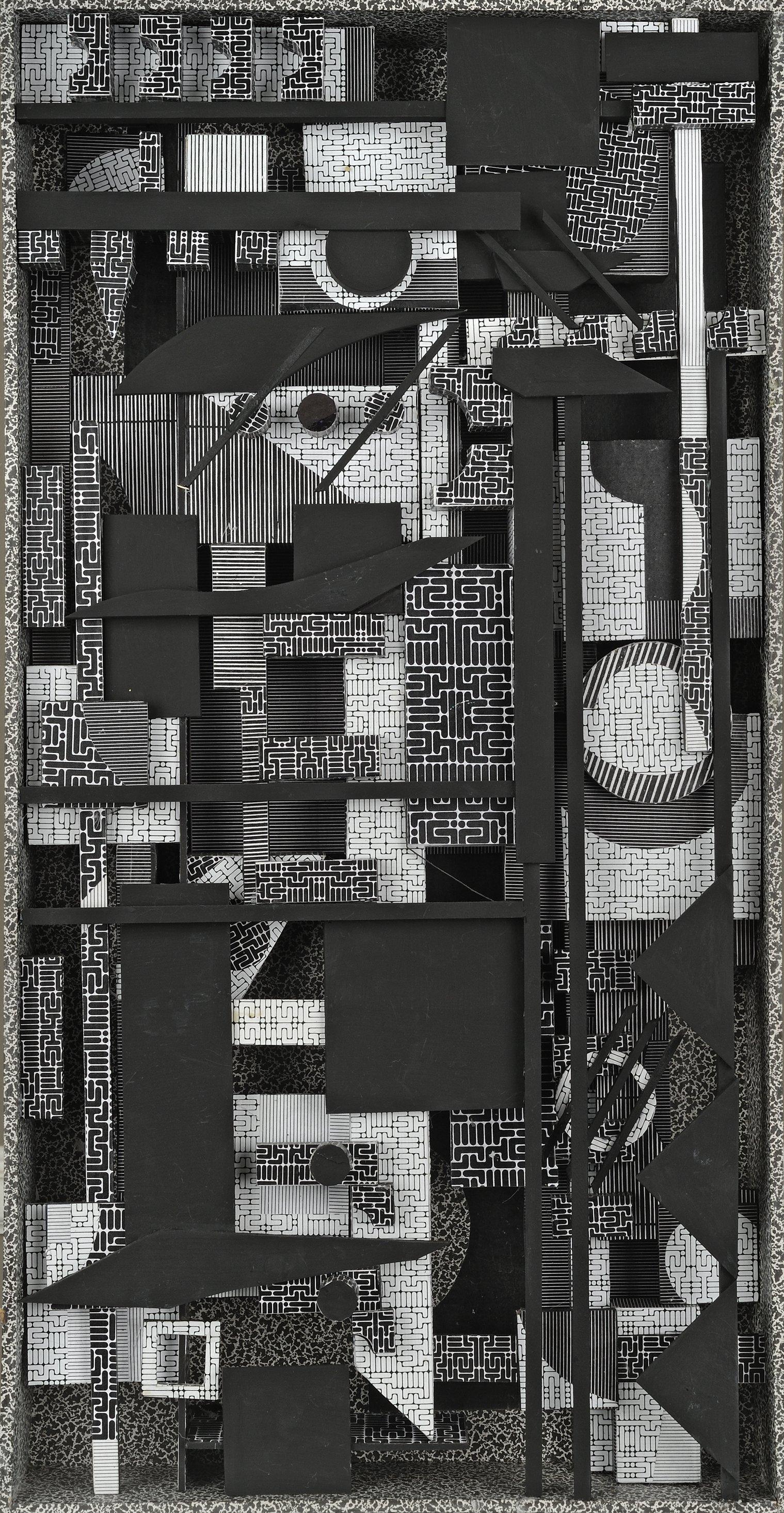 Pattern Texture No. 6