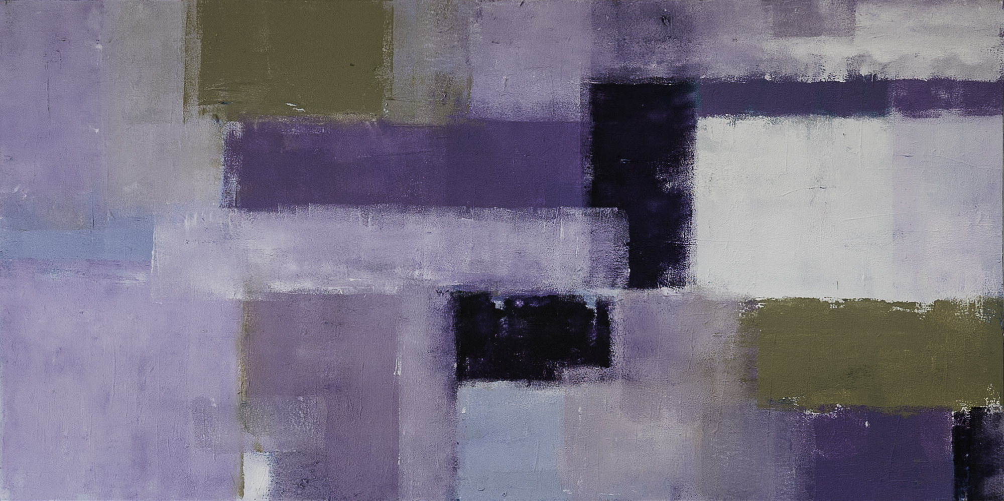 """""""Memoryscapes: Blurry Lines III No. 5"""""""