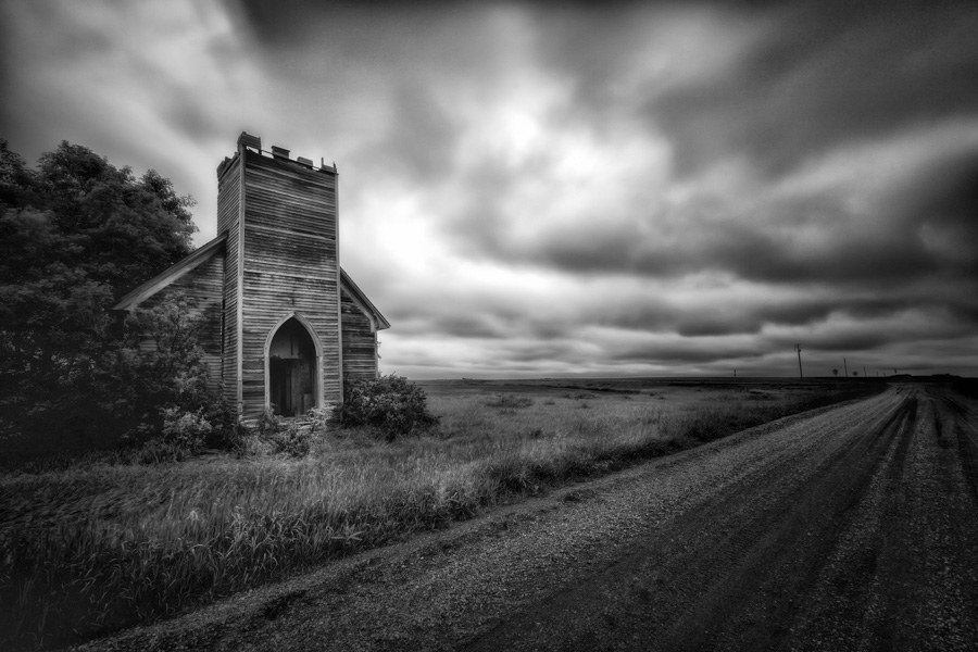 The Church with No Flock
