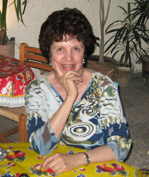 Marcia Coppel 1