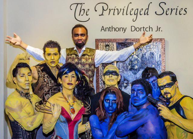 Anthony Dortch