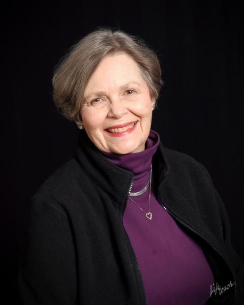 Mary Trent Scott