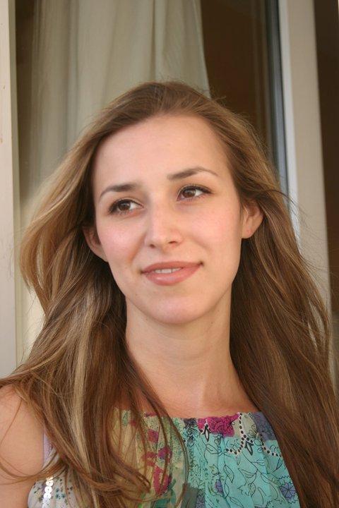 Aleksandra Katergina