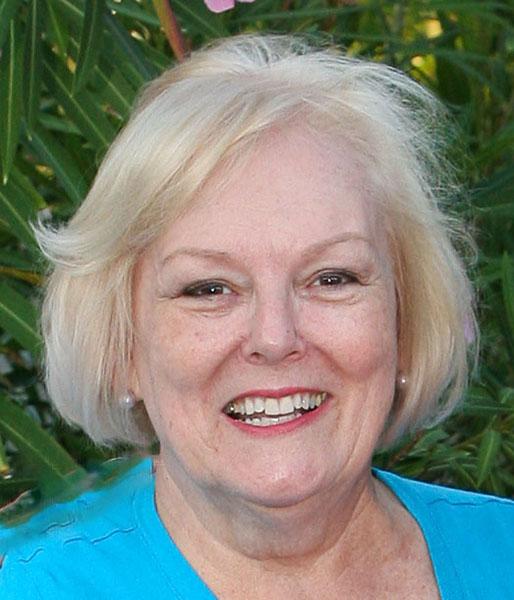 Judy Giuliani