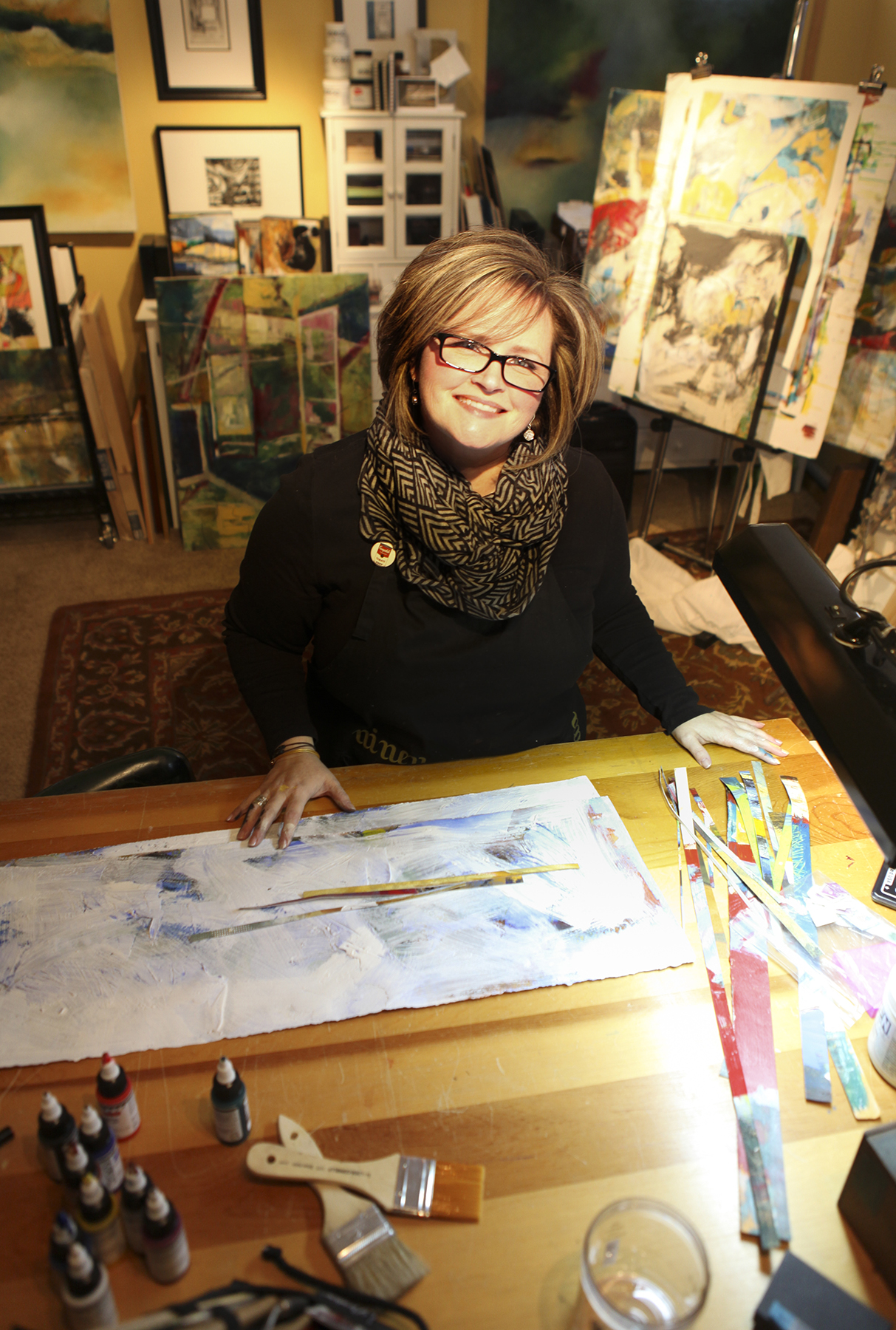 Elaine Florimonte Studio