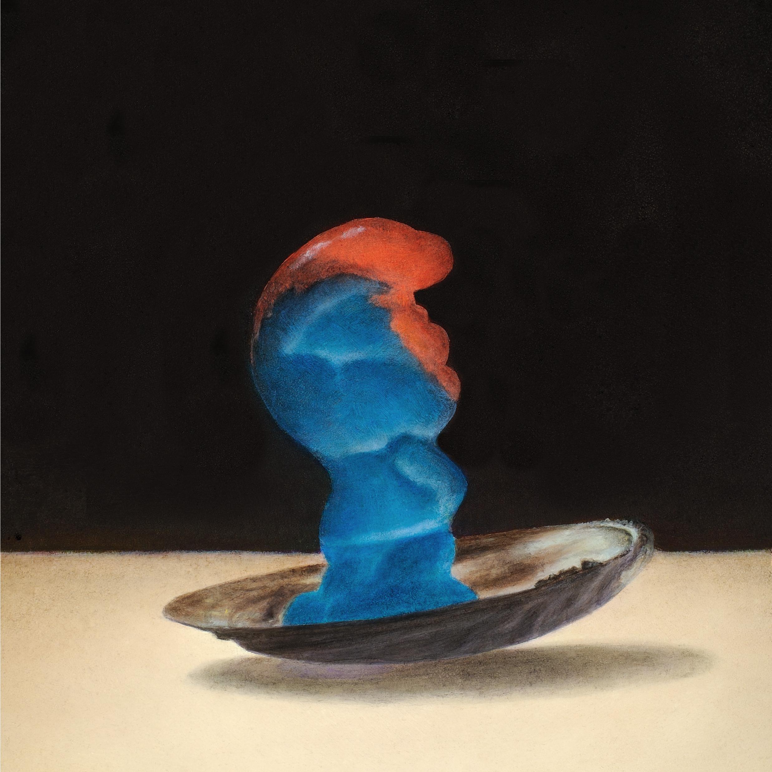 """""""Gummy Smurf Surfing"""""""