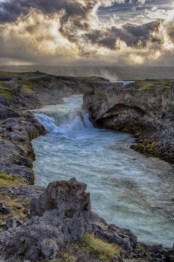 Kupferberg-Godafdoss at Sunset,Iceland-PR.jpg