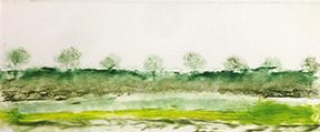 Tree Row III