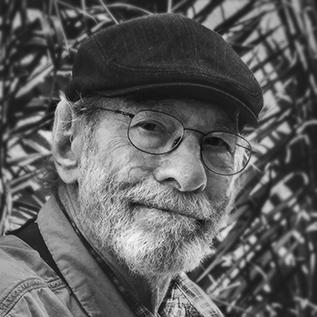 Street photographer Michael A. Lang