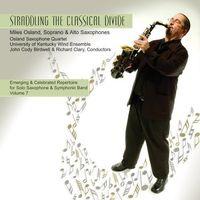 Rhythm of the Americas (Mintzer, transcr. for Wind Ensemble by Hirsch)