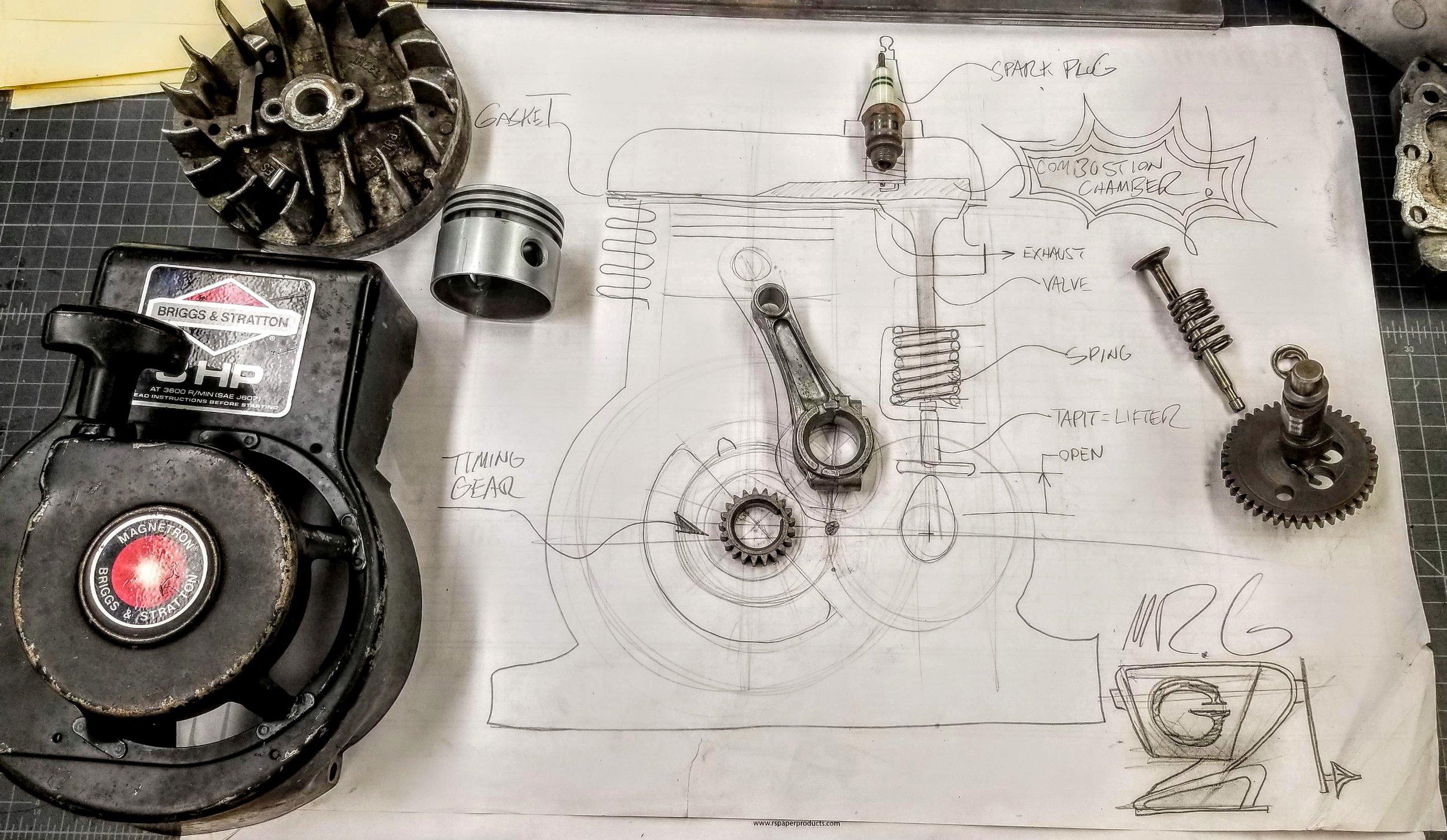 Engines 101