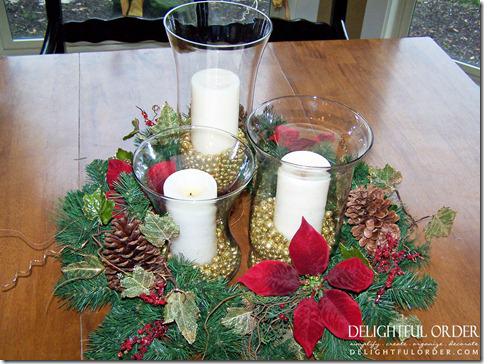 2011 Christmas Decor Home Tour