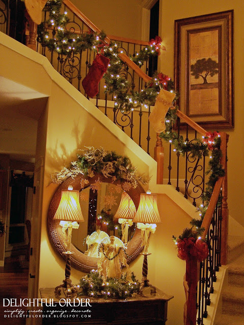 The Missing Christmas Decor